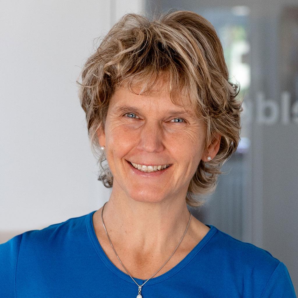 Frau Dr. med. Ute Jachmann-Jahn