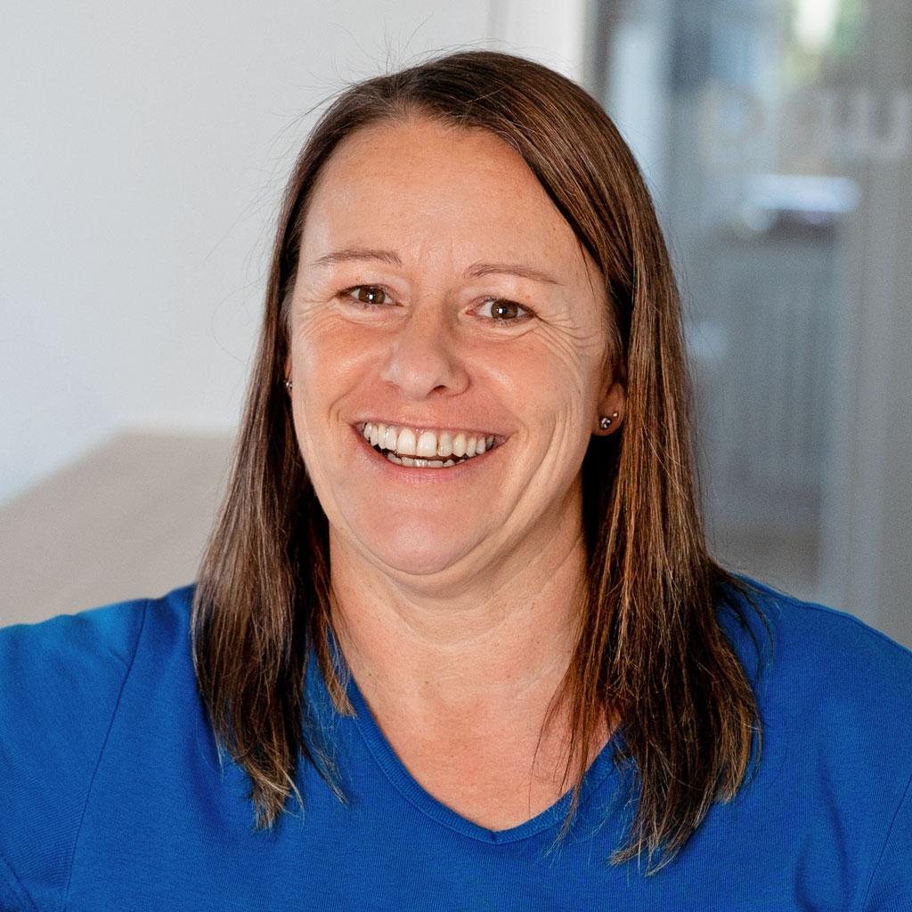 Frau Tanja Kisteneich